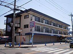斎藤ビル[3階]の外観