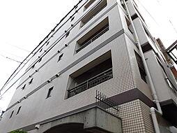 マイトレーヤ・ハイツ[3階]の外観