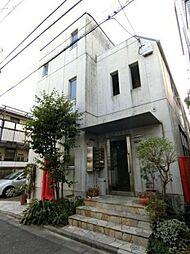 エスペランサ高円寺[103号室号室]の外観