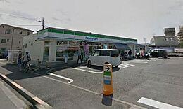 ファミリーマート東青梅五丁目店まで290m