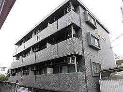 BEST HOUSE 華[2階]の外観