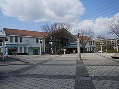 小田急多摩線栗平駅まで約1700m