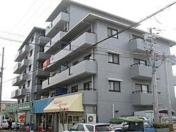 アミューズメント壱番館[2階]の外観