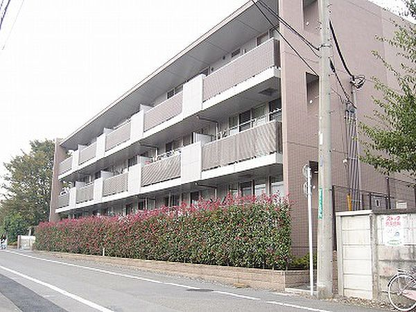 イースト・エス 2階の賃貸【東京都 / 国分寺市】