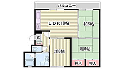 山陽電鉄本線 林崎松江海岸駅 徒歩15分