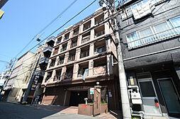 シエスタ姫路[508号室]の外観
