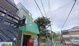 兵庫県神戸市垂水区瑞ヶ丘の賃貸マンションの外観