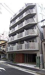 東京都江東区亀戸6丁目の賃貸マンションの外観