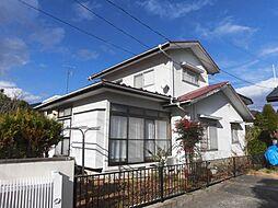 福島市田沢字桜台