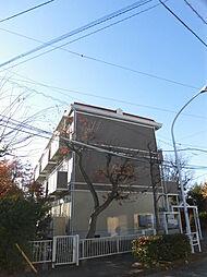 コーポ大ヶ谷戸[2−E号室]の外観
