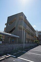 グリーンゲイブルズ[2階]の外観