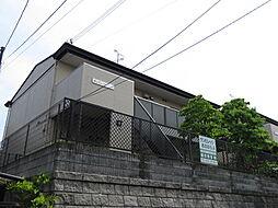 サンビレッジおのはらA棟[2階]の外観