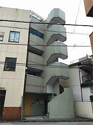 OBCマンション[2階]の外観
