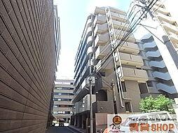 プレジール船橋本町[506号室]の外観