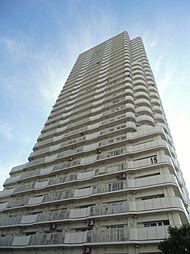 高見フローラルタウン七番街16号棟[2階]の外観