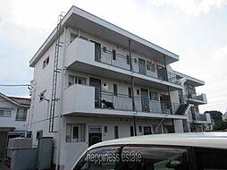 ちひろマンション[3階]の外観