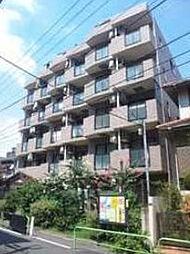 ラオンズマンション大山金井町[5階]の外観