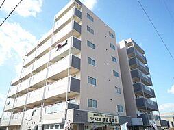 グランシャリオ桜井[202号室]の外観