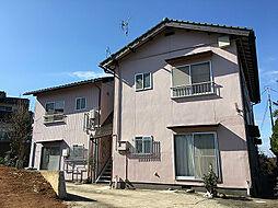 小川アパート[4号室]の外観