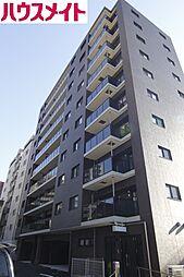 福岡市地下鉄七隈線 六本松駅 徒歩5分の賃貸マンション