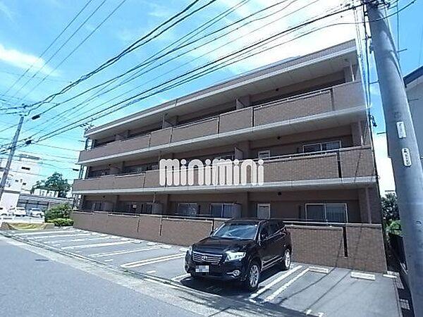 愛知県名古屋市西区大野木1丁目の賃貸マンション