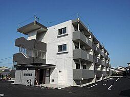 HAYATE・JAPAN[305号室]の外観