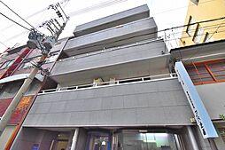 ユニオンハイツ[2階]の外観