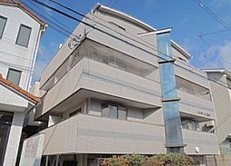 プレアール堂田[309号室号室]の外観