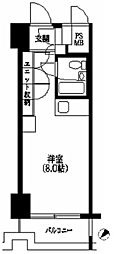 勝どき駅 5.6万円