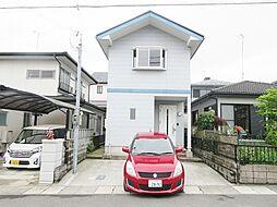 [一戸建] 滋賀県甲賀市水口町山 の賃貸【/】の外観