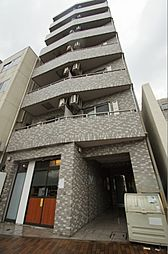 HOUZENVII[7階]の外観
