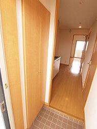福岡県北九州市小倉北区東篠崎3の賃貸マンションの外観