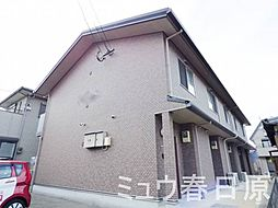 [テラスハウス] 福岡県春日市光町1丁目 の賃貸【/】の外観