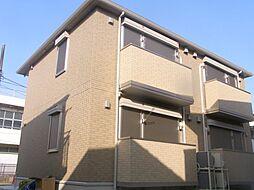 ベラカーサ5[1階]の外観