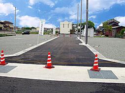 土地(はりま勝原駅から徒歩20分、132.49m²、981万円)