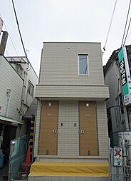 若江岩田駅徒歩7分 マエダ・メゾン[201号室]の外観