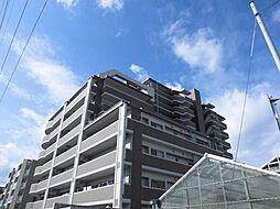 トーカンジェネラス高宮イーストステージ[6階]の外観