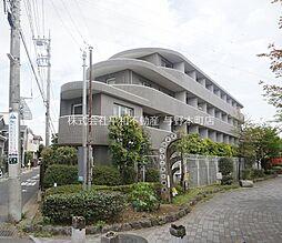 JR京浜東北・根岸線 北浦和駅 徒歩9分の賃貸マンション