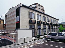 エミネンス[1階]の外観