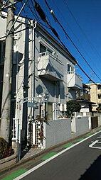 埼玉県朝霞市溝沼5丁目の賃貸アパートの外観