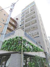 TKアンバーコート堺東II[2階]の外観