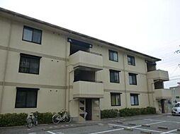 兵庫県尼崎市稲葉元町3丁目の賃貸マンションの外観