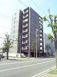 ティアラFCサイド[8階]の外観