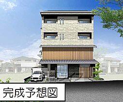 新築 仮称)シャーメゾン上京区十四軒町