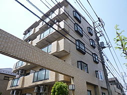 ベル・ビュー松戸[2階]の外観