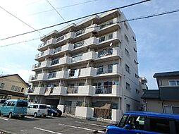 レスピラーレ[2階]の外観