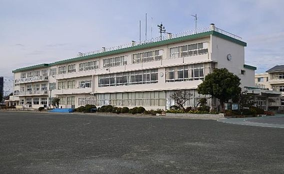 【小学校】桶川...