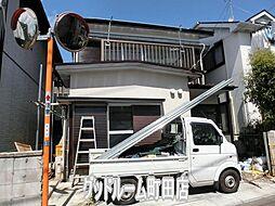 [一戸建] 神奈川県座間市相模が丘4丁目 の賃貸【/】の外観
