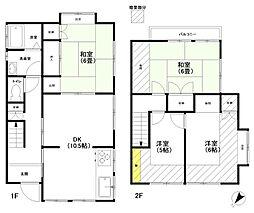 北松戸駅 1,000万円