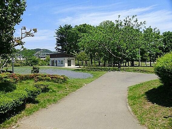 小田野中央公園...